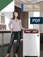 White Magic Brochure
