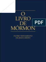 O Livro de Mórmon - Outro Testamento de Jesus Cristo