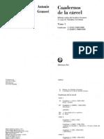 Gramsci Cuadernos 1-2
