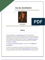 Leyes Del Movimiento