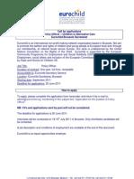 199. Standard Application Form PO CiAC 2011
