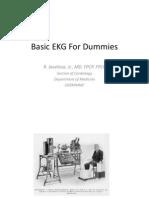 Basic EKG for Dummies