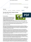 Www.stratfor.com Weekly State World Germanys Strategy Ut