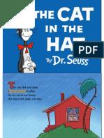 68 The Cat In Hat