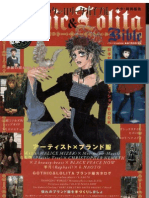 Gothic Lolita Bible 1