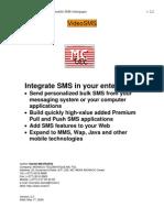 SMS Whitepaper