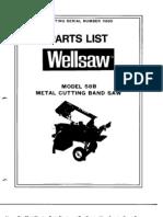 Manual Start Sn 11885