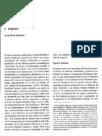 MONTANER_introduccion a La Arq_espacio