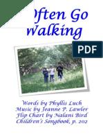 I Often Go Walking-FC-Nalani