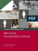 Manual de Accesibilidad Universal