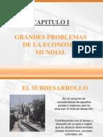 PROBLEMAS SOCIOECONOMICOS