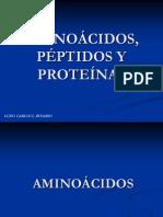 AminoacidosyproteinasUNEFA Oscar
