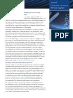 AWR Nonlinear Modeling White Paper
