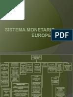 Sistema monetario europeo