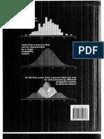 Axioms of Data Analysis - Wheeler