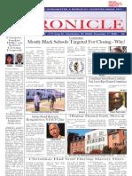 Chronicle Dec 19 08