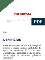 POLIDIPSIA