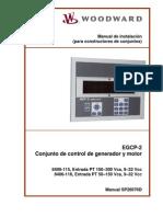 Manual Do Egcp2