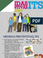 MedidasdeprevenciónITS