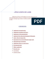 6337236 Applications of Laser