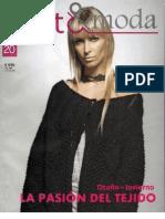 Punto y moda nº20