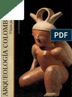 Rojas de Perdomo, Lucía. Arqueología colombiana