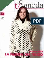 Punto y moda nº22