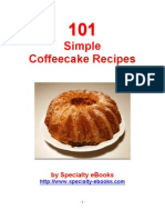 Simple Coffeecakes [PDF Reference]