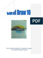Manual de Corel Draw 10