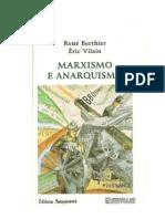 Elementos de uma análise bakuniniana da burocracia (René Berthier, 1987)