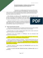SiteManagerFCRFinalizationProcess