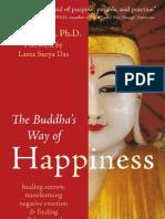 Buddha Way of Happiness
