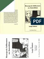 Bourgeois Influence on Anarchism (Luigi Fabbri, 2001)