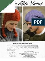 Vogue Knitting Fall 2007 -1