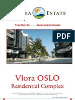 Albania Property - Vlora OSLO