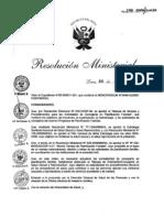 MINSA Manual Orientacion Consejeria