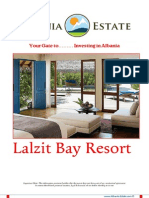 Albania Property for Sale - Lalzi Bay Resort