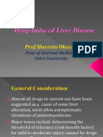 Drug-Induced Liver Disease.