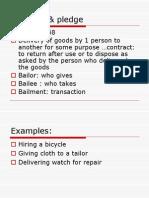Bailment & Pledge_14