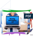 Scope of Nursing Informatics