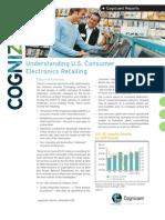 Understanding U.S. Consumer Electronics Retailing