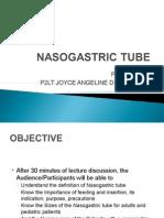 NGT Presentation