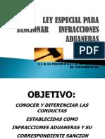 INFRACCIONES ADMINISTRATIVAS 100312 I (1)