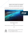 Rapid Assessment of the Uvero-Punta Piedras Section, Costa Maya, Quintana Roo, Mexico