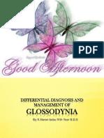 glossodynia