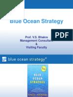Blue Ocean Strategy New