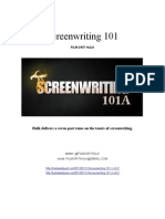 Filmcrithulk Screenwriting 101