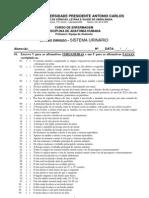 ED-Sistema Urinário-Teórico-2005-2