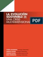 La Evolucion Sostenible (I)