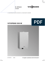 Vitopend 100 WH1D